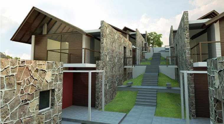 Faire construire une maison individuelle nouvelle g n ration cres21 le guide for Construire une maison individuelle