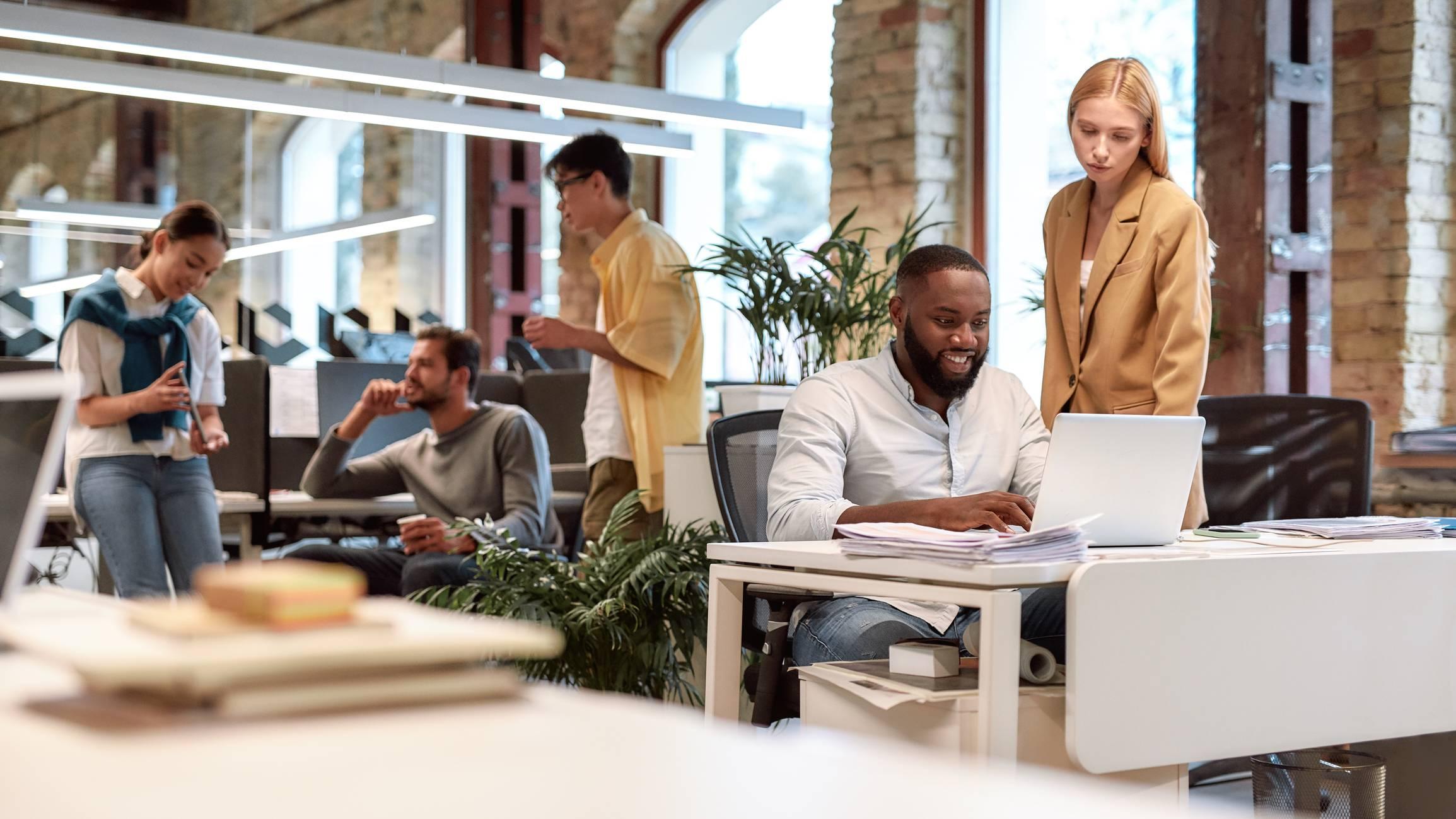 confort au travail, les aménagements les plus adaptés